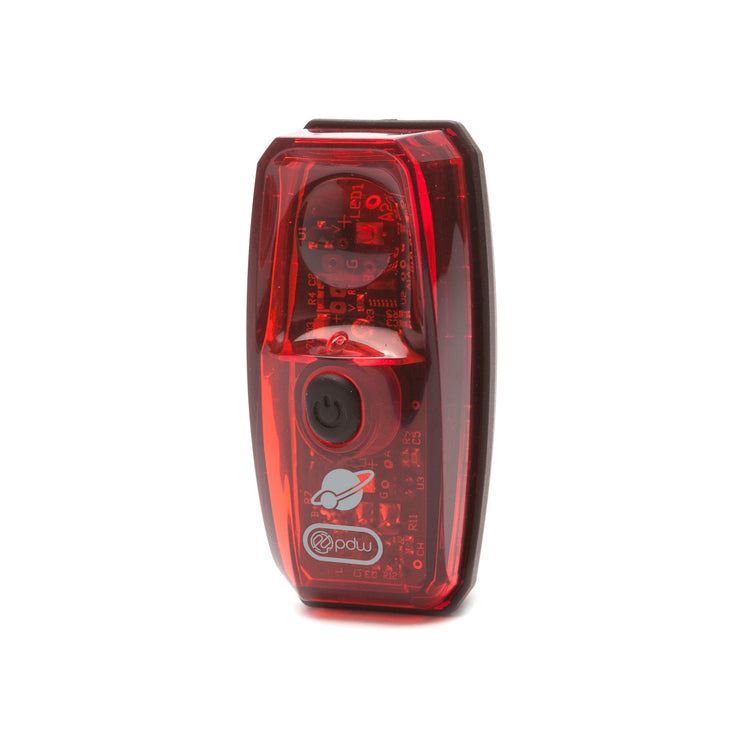 City Rover 700 + Io USB Light Set