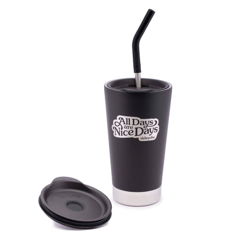 All Days Are Nice Days Klean Kanteen - Insulated Pint