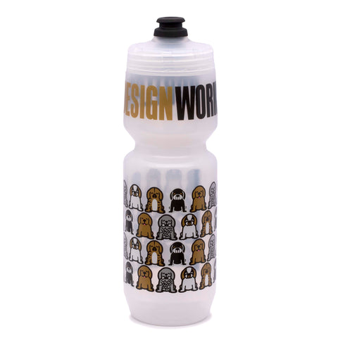 Very Good Dog Bottle