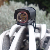 Headlight Helmet Mount