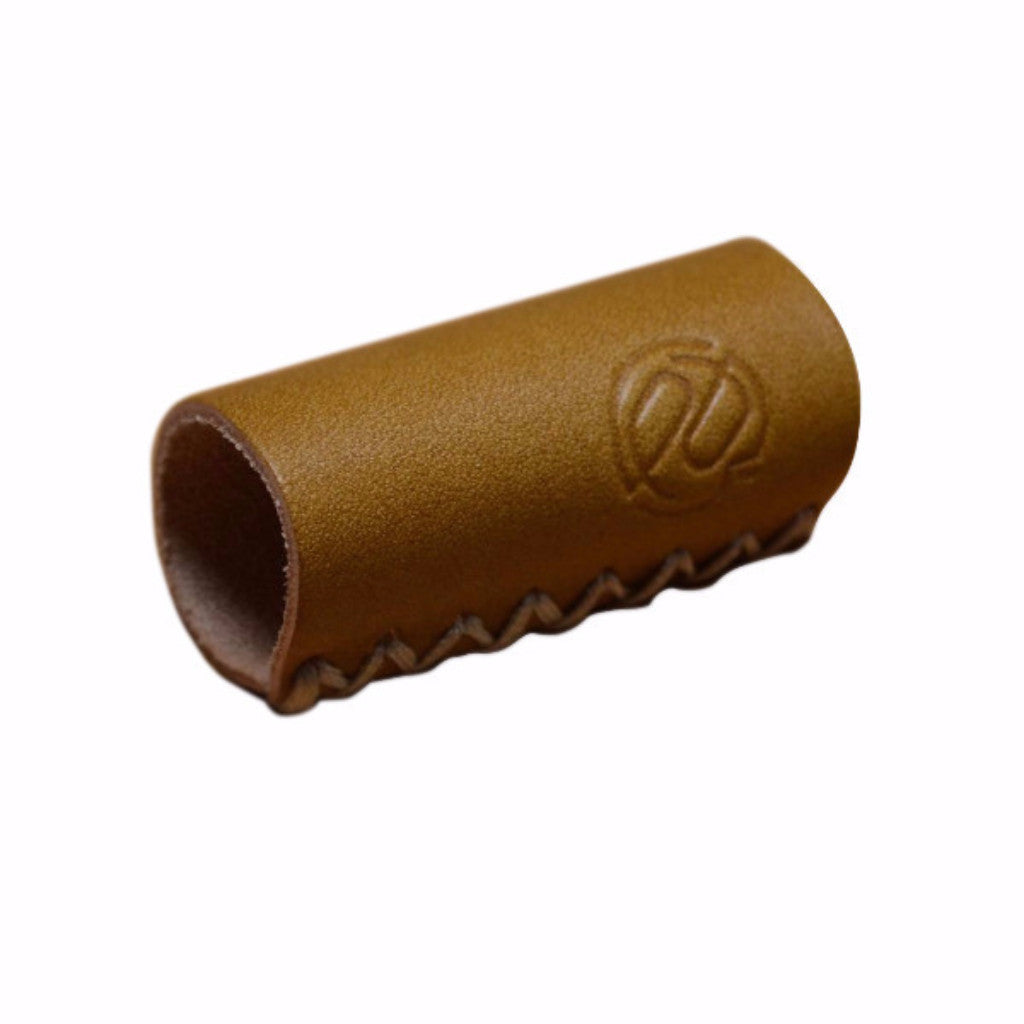 Leather CO2 Cartridge Sleeve