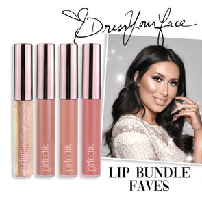 DYF Lip Bundle Faves