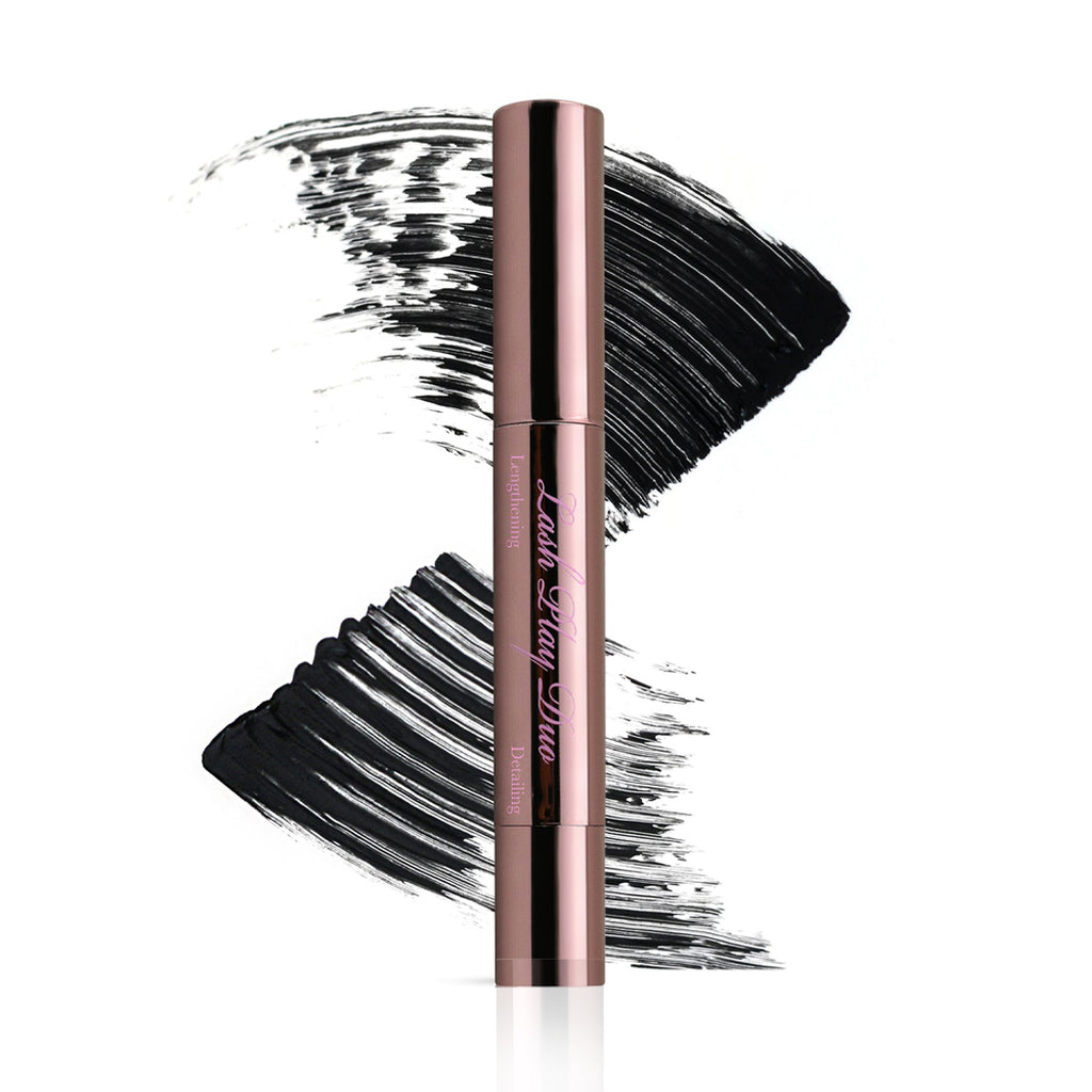 NEW Lash Play Duo Mascara