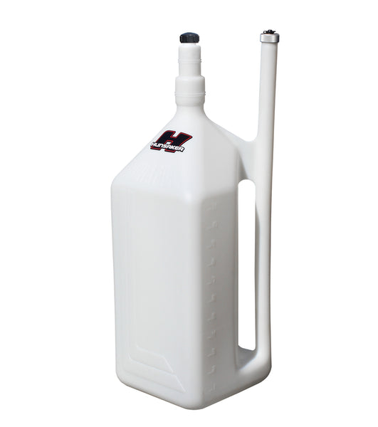 hunsaker 11 gallon quick fill fuel dump can