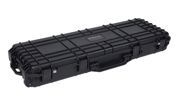 Hunsaker 4200 AR hard rifle case hard case
