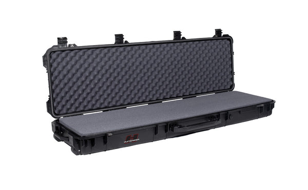 HUNSAKER 5050 Long Rifle Hard Case