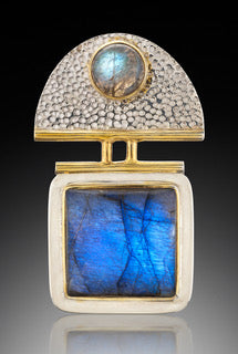 Rescheduled to Sunday, Dec 17  2-4pm! Bring on the Bling! Trunk Show with Jewelry Artist Julie Simon