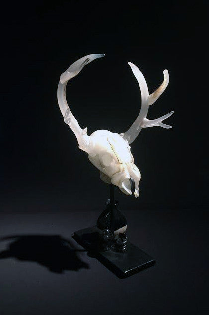 """Elk Series - white"""