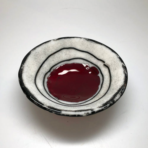 "Sa-14 ""Small Ancient Series Bowl"" 5 x 2 x 5"