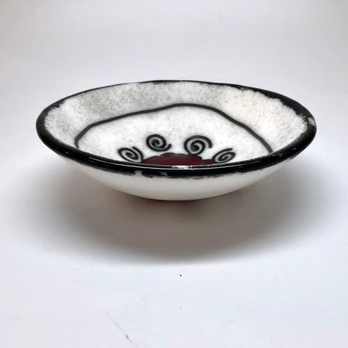 "Sa-13 ""Small Ancient Series Bowl"" 5 x 2 x 5"