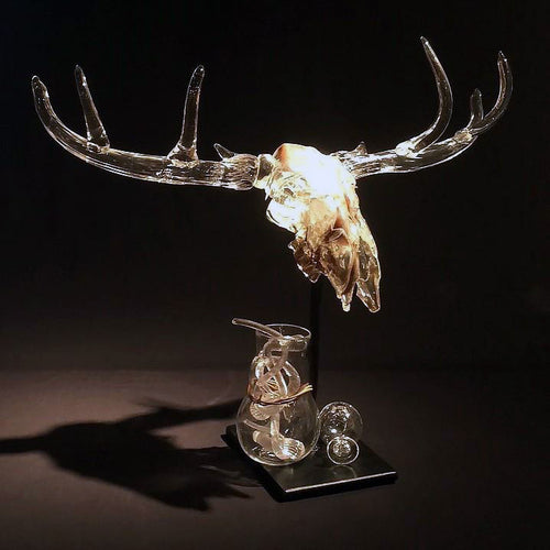 """Elk Series - Clear"""
