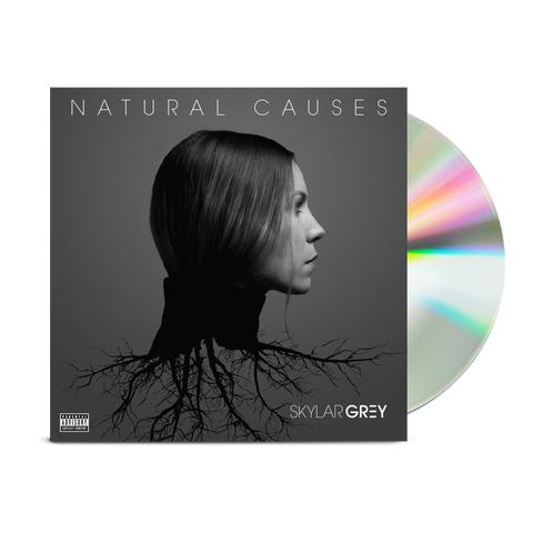 Natural Causes Unsigned CD
