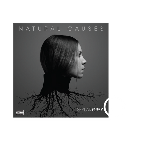 Natural Causes Digital Album