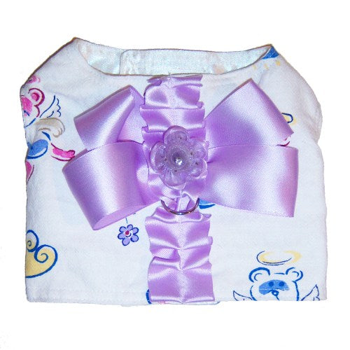 Dog harness - Angel Wings