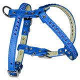 Comfort Dog Harness in blue