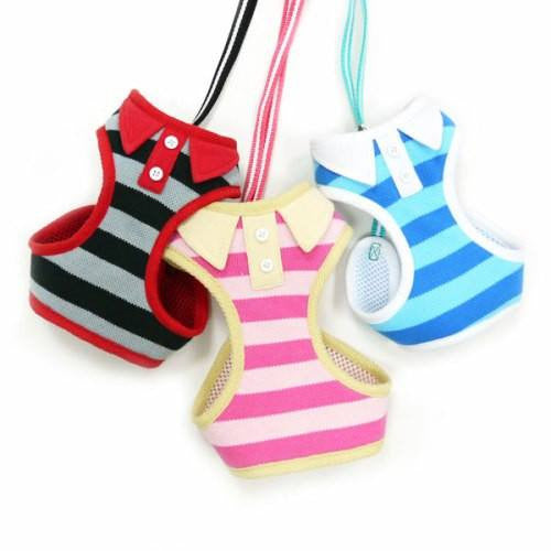 EasyGo Polo Dog Harness for small to large dogs