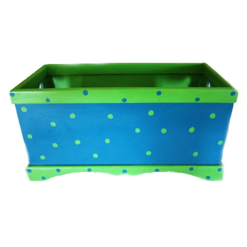 Dog Toy Box - My Toys Paws Off - For Dogs - dog-collar-fancy