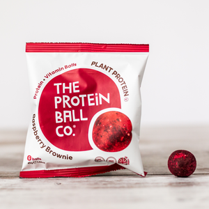 Plant Protein (10 Bags)