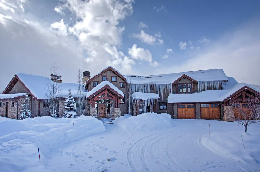 Ski Homes in Park City