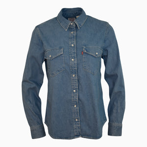 Essential Denim Shirt