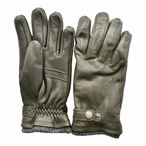 Dark Forest Elk Utsjo Gloves