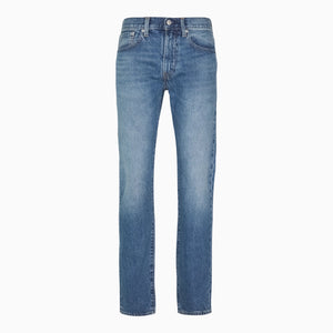 Watermark Indigo Levi's Wellthread 502