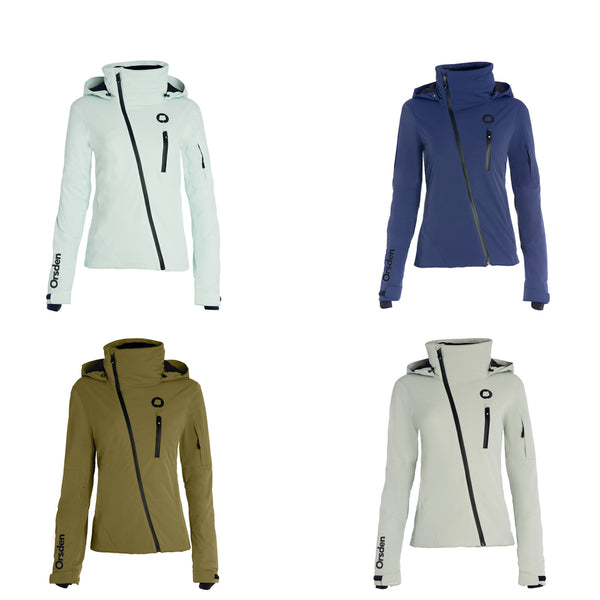 Women's Lift Jacket - Mystery Color