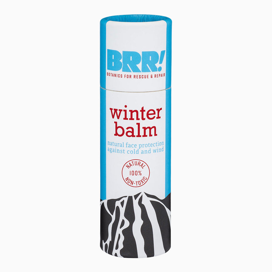 BRR! Skincare Winter Balm