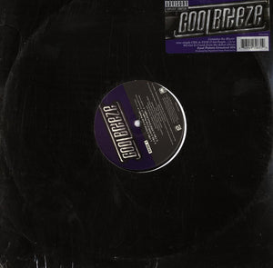 "Cool Breeze - Cre-A-Tine/We Get It Crunk (12"" Vinyl)"
