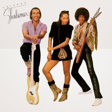 Shalamar - Friends (CD)