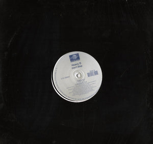 "Heavy D - Don't Stop (Single) 12"" Vinyl"