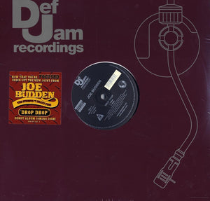 "Joe Budden - Drop Drop (Single) [12"" Vinyl]"