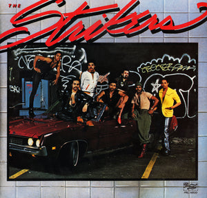 "The Strikers - 12"" Vinyl"