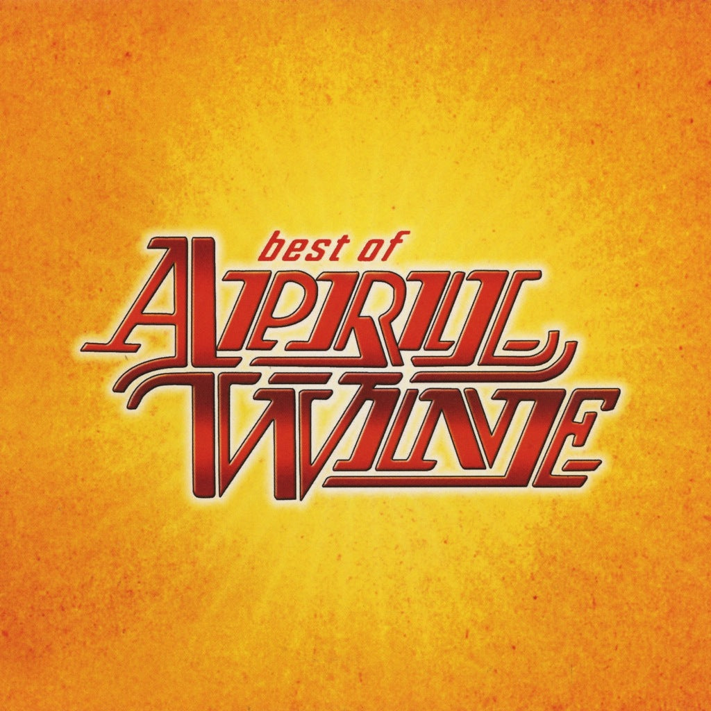 April Wine - Best of April Wine