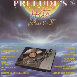 Various Artists - Prelude's Greatest Hits, Vol. 5