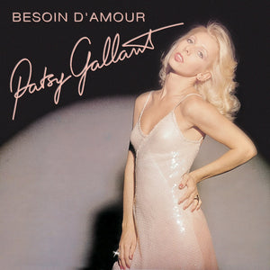 Patsy Gallant - Besoin d'amour