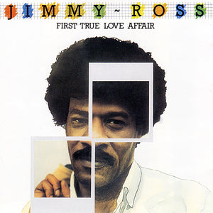 Jimmy Ross - First True Love Affair