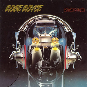 Rose Royce - Music Magic