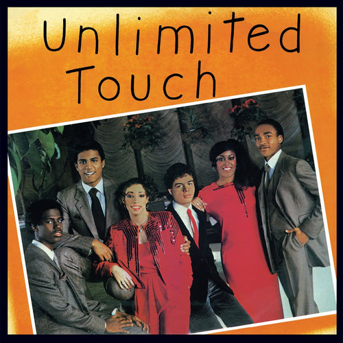 Unlimited Touch - Unlimited Touch