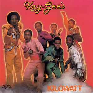 The Kay-Gees - Kilowatt