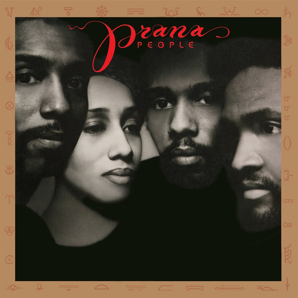 Prana People - Prana People
