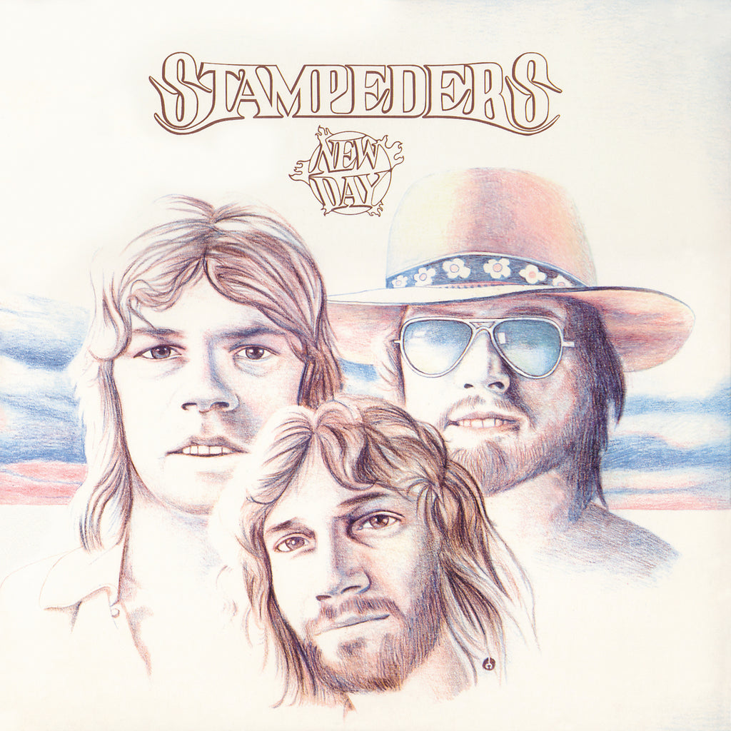 Stampeders - New Day