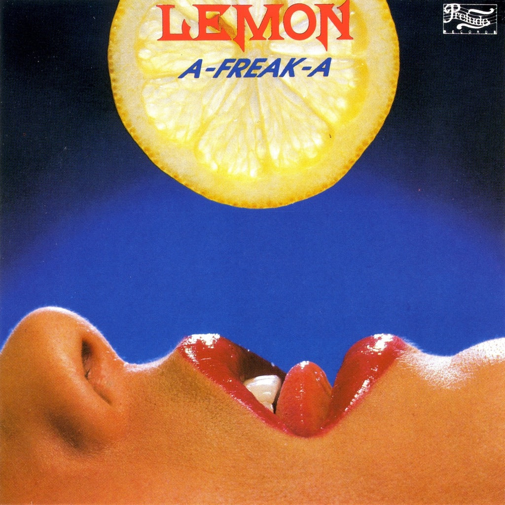 Lemon - A-Freak-A