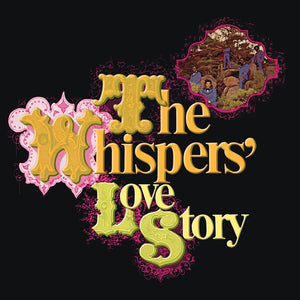 The Whispers - Love Story
