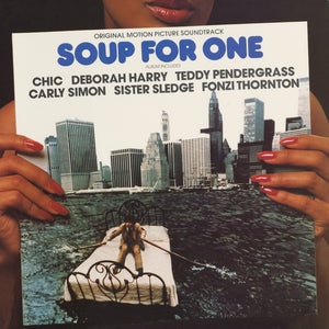 Various Artists - Soup for One