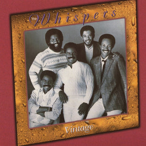 The Whispers - Vintage