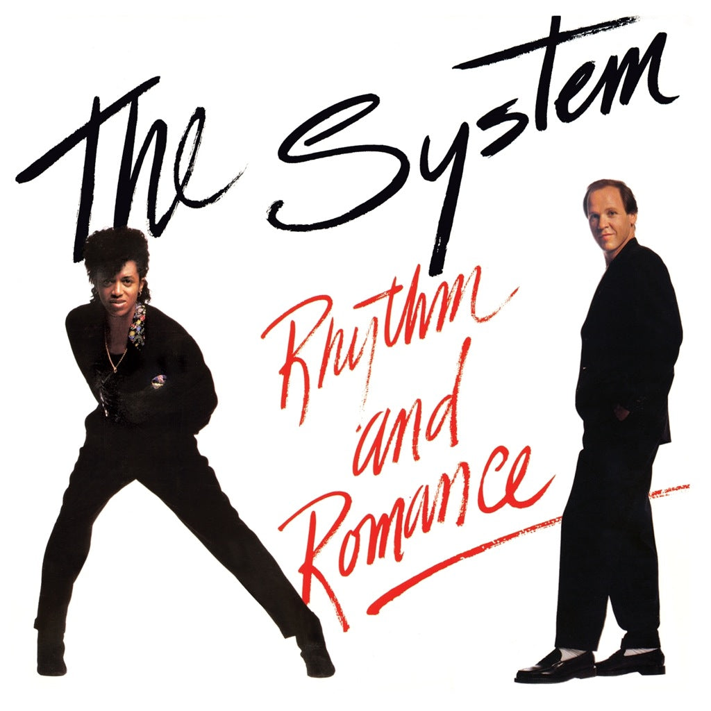 The System - Rhythm and Romance