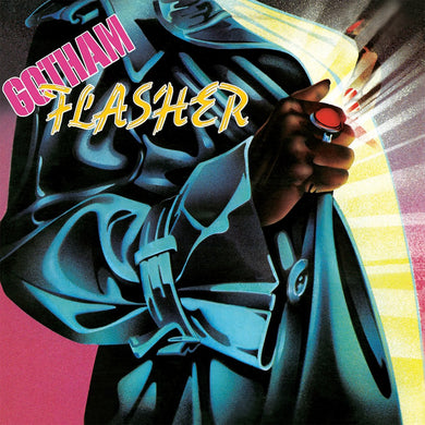 Gotham Flasher - Gotham Flasher