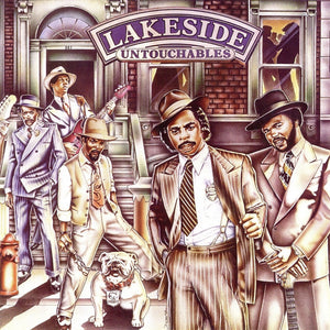 Lakeside - Untouchables