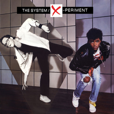 The System - X-Periment